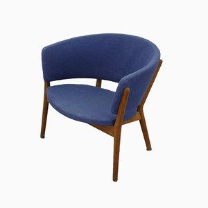 Lounge Stuhl ND 83 von Nanna Ditzel für Søren Willadsen