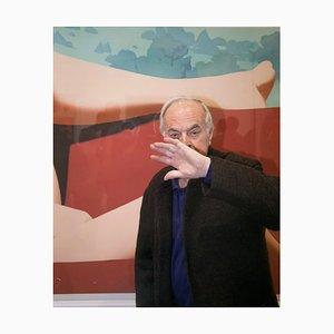 Patrick Chelli, Schlosser, 2010er