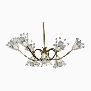 Ceiling Lamp by Emil Stejnar for Rupert Nikoll