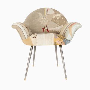 Desert Rose Chair by Bokja