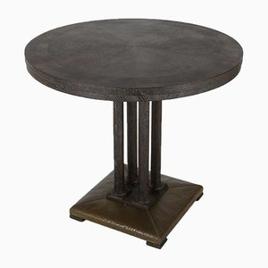 Table d'Appoint de De Coene, 1930s