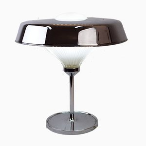 Lampe de Bureau Ro par Studio BBPR pour Artemide, 1960s