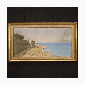 Große Landschaftsmalerei, Frühes 20. Jahrhundert