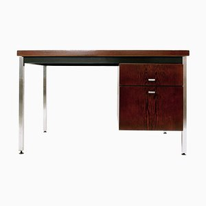 Wenge Desk from Knoll