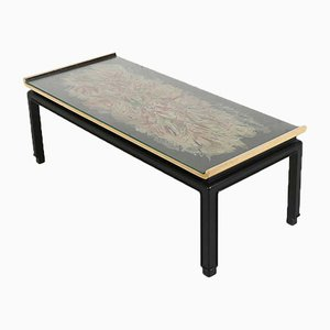 Mid-Century Coffee Table from De Coene Frères