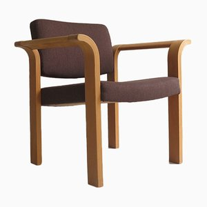 Bugholz Sessel