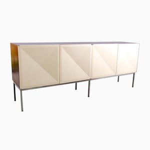 Mid-Century Sideboard by Antoine Philippon & Jacqueline Lecoq for Behr, 1960s