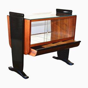 Art Deco Bar Cabinet by Jindřich Halabala