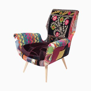 Flower Power Chair by Bokja