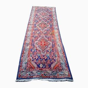 Orientalischer Handgeknüpfter Vintage Teppich, 1952