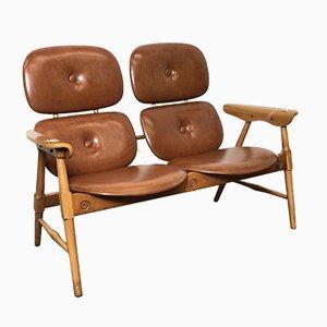 Italienisches Sofa von Marco Zanuso für Poltronova, 1960er