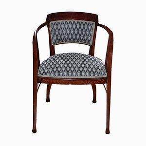Armchair by Otto Wagner for Jacob & Josef Kohn