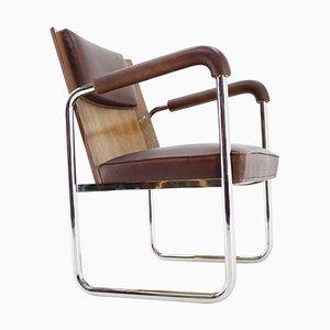 Chrome Armchair, 1927