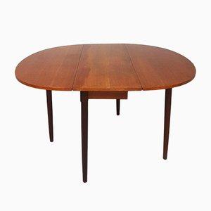 Mid-Century Teak Extending Dining Table from G-Plan