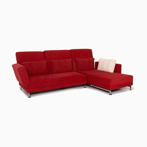 Moule Fabric Corner Sofa from Brühl & Sippold