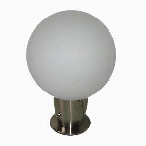 Moderne Tischlampe, 1980er