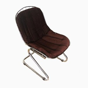 Chair by Gastone Rinaldi for Rima, Italy, 1970s