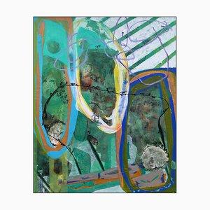 Love Cures No.8 Gemälde, 2021