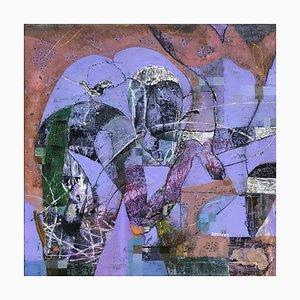 Love Cures Nr.5 Gemälde, 2021