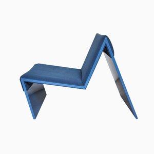 Fauteuil, Modèle SZ10, par Ebbing & Schudel pour Artifort