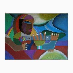 Runzovsky, Untitled, 1999