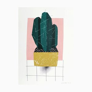 Joanna Gebal, Cactus, 2019