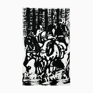 Ludwik Maciag, Horses, 1982