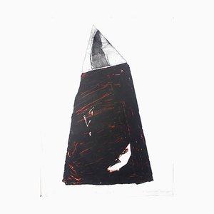 Anna Sadowska, Pyramid II, 2001