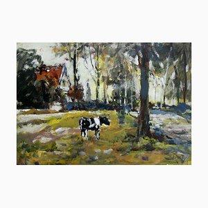 Magdalena Spasowicz, Rural Landscape, 2005