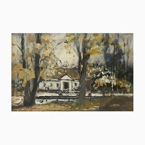 Magdalena Spasowicz, A Landscape, 2005