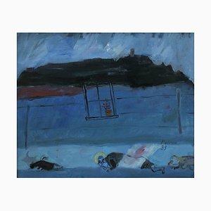 Mikolaj Malesza, The Wall, 1993