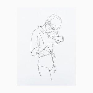 Karol Drzewiecki, Untitled, 2020