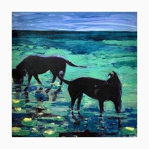 Monika Rossa, Dogs, 2007