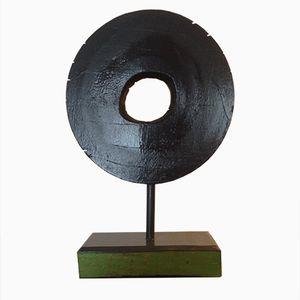 Den Du Nicht Bekämpfen Kannst Sculpture by Markus Friedrich Staab