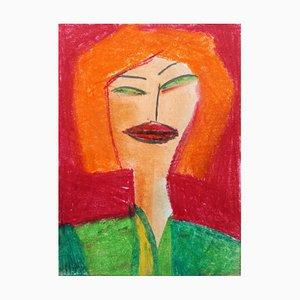 Anna Zawadka, Between Women, 1999