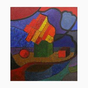 Ellis Ostrowska, Venetian Dream, 2003