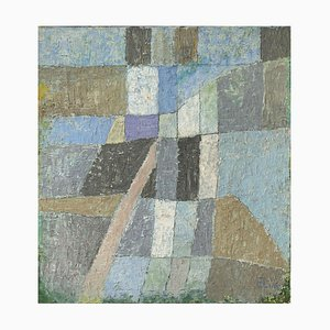 Ellis Ostrowska, Greyness of Love, 2005
