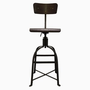 Industrial Chair from Bienaise