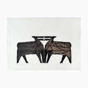 Wieslaw Skibinski, A Tapestry, 2006