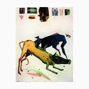 Jacek Sroka, Hunde, 1995