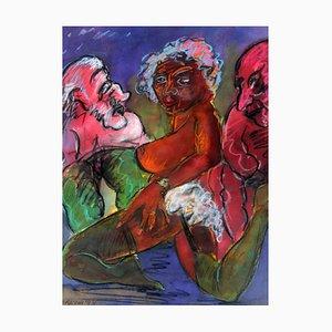 Erazm Kalwaryjski, Suzy and the Elders, 1994