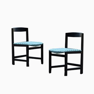 Scandinavian Ulferts Chairs, Sweden, 1960s, Set of 2