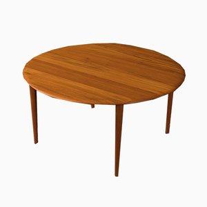 Table Basse par Peter Hvidt pour France & Søn / France & Daverkosen, 1960s