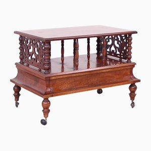 Canterbury Rosewood Coffee Table