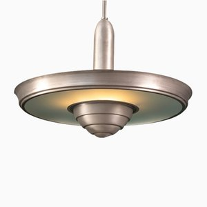 Pendant Lamp from Alumag A.G, Zurich