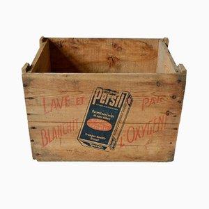 Persil Box
