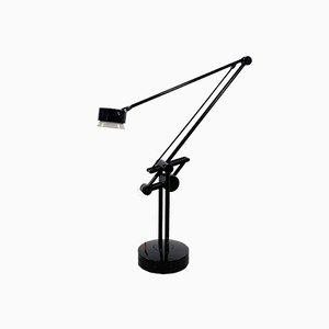 Valentina Table Lamp by De Pas, D'urbino & Lomazzi for Valenti Luce, 1980s