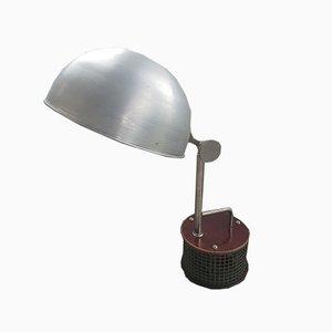 Industrielle Berg Sonnen Lampe, 1930er