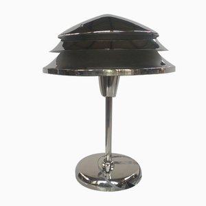 Table Lamp from ESC Zukov, 1950s