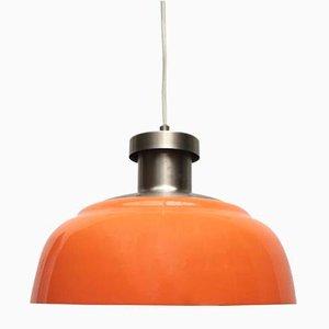 Mid-Century Model KD7 Ceiling Lamp by Achille Castiglioni for Kartell